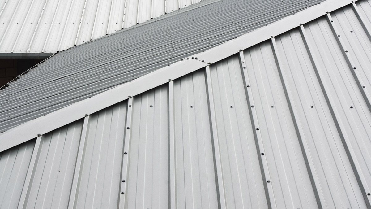 Industrial cladding